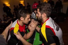 Armwrestling in Deutschland, Armdrücken in Deutschland